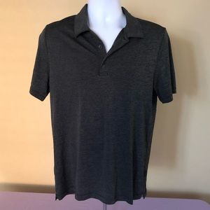 Perry Ellis men's polo shirt size Medium like NEW